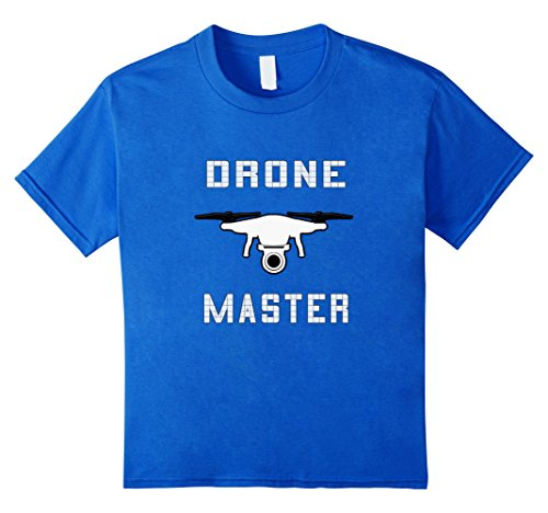 Drone Master T Shirt