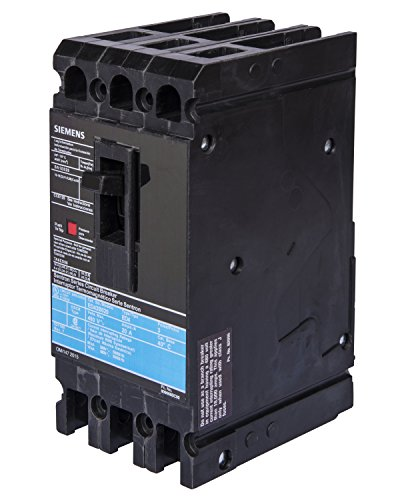Siemens ED43B030 Circuit Breaker, Type ED4, 30 Amp, 3 Pole by Siemens
