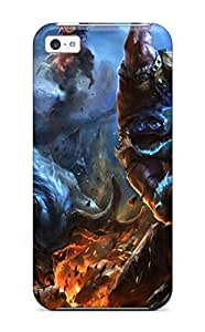 Lennie P. Dallas's Shop 1481448K76281625 Defender Case With Nice Appearance (league Of Legends) For Iphone 4/4s