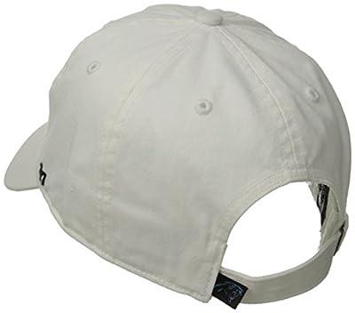 '47 NFL Carolina Panthers Brand Clean Up Adjustable Hat