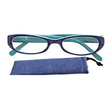 9a33e0f6c0f Image Unavailable. Image not available for. Color  Peepers Reading Glasses  ...