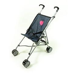 My First Umbrella Doll Stroller