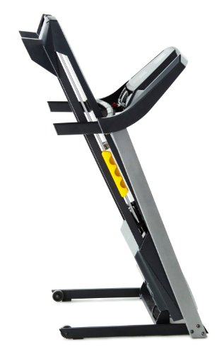 Gold's Gym Trainer 110 Treadmill review