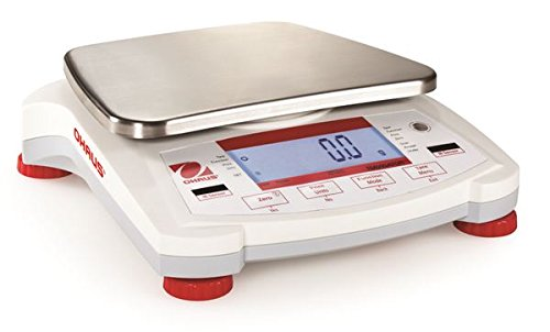 Ohaus Navigator NV511 Precision Lab Balance,Jewelry Scale...