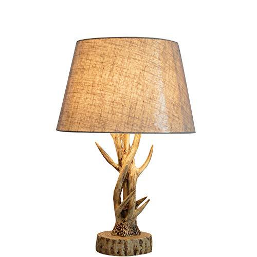 Amazon.com: AMBERLIGHTING Lámpara LED de mesa de escritorio ...