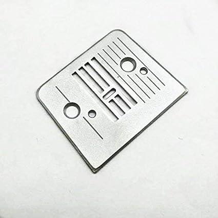 YICBOR - Placa multifuncional para máquina de coser Brother ...