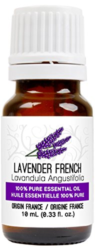 Lavender Essential Oil French 0 33