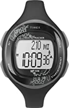 Timex Women's T5k486 INDIGLO Water Resistant Watch