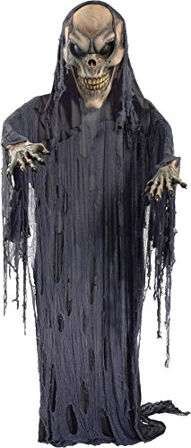 [Forum Novelties - Hanging Skeleton Prop - Standard] (Cleveland Costumes)