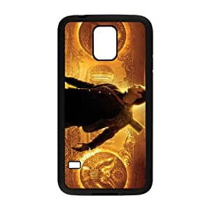 National Treasure Samsung Galaxy S5 Cell Phone Case Black Phone cover O7523625