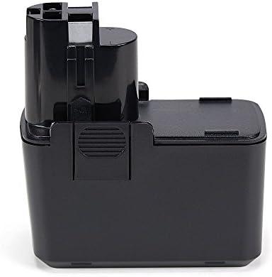 3.0AH 12V Ni-MH Akku für Bosch BAT011 PSR 12VES-2,GSR 12V 12VES-2,PSB 12VSP-2