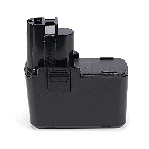 PowerGiant 12V 2.0Ah NiCd Battery for Bosch BAT011, BH1214H, BH1214L, BH1214MH, H1214N, 2607335054, 2607335055, 2607335071, 2607335081, 2607335090, 2607335107, 2607335108, 2607335143, 2607335145 ()