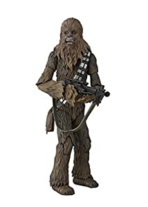 S.H.Figuarts - Chewbacca (Episode IV) Action Figure
