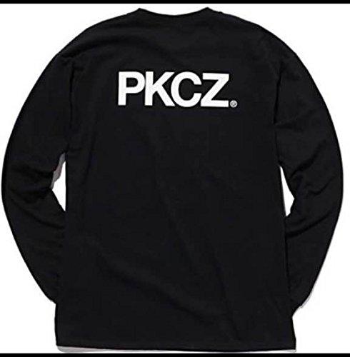 PKCZ 1st ALBUM 360° ChamberZ ロングスリーブTシャツ メンズ Lサイズの商品画像