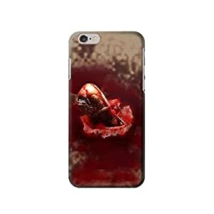 "Alien Stomach Scene inches iphone 5C Case,fashion design image custom iphone 5C inches case,durable iphone 5C hard 3D case cover for iphone 5C "", iphone 5C Full Wrap Case"