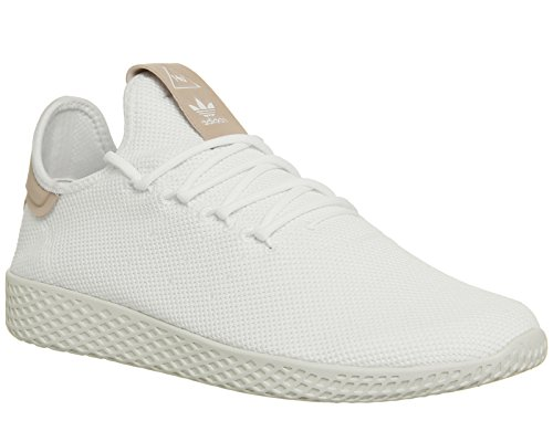 Adidas Pharrell Williams Tennis Hu - Cq2169 Bianco