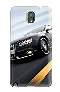 Hard Plastic Galaxy Note 3 Case Back Cover,hot Audi A3 Coupe Wallpaper Case At Perfect Diy