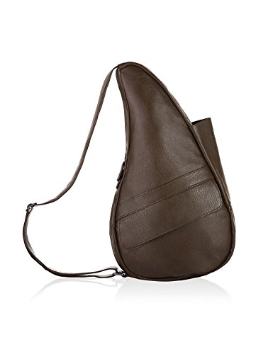 Ameribag Leather Healthy Back Bag (Classic Leather Healthy Back Bag Extra Small Sling Color:)