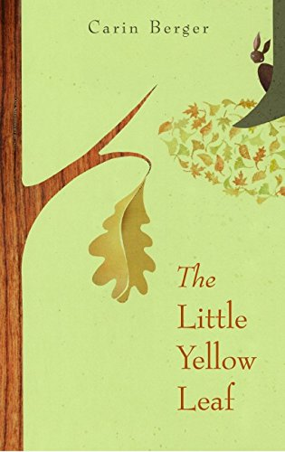 Little Leaf - The Little Yellow Leaf