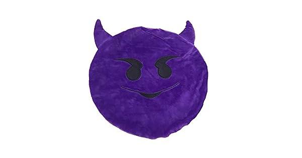 Amazon.com: Tuscom - Funda de almohada suave y divertida ...