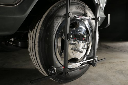 Wheel Alignment - Both Sides Jeep, 4x4 Off Road 15-21.5