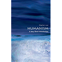 Humanism: A Very Short Introduction (Very Short Introductions) (English Edition)