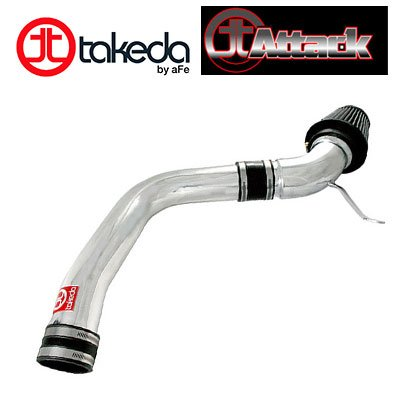 Amazoncom Acura TL L V Only Takeda Attack Cold Air - Acura tl cold air intake