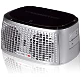 Monster iClarityHD Bluetooth Wireless Speaker (Silver) (Discontinued by Manufacturer)