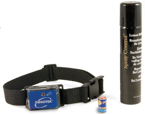 PetSafe Innotek Spray Bark Control Collar