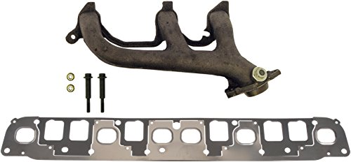 Dorman 674-467 Front Exhaust Manifold Kit For Select Jeep Models