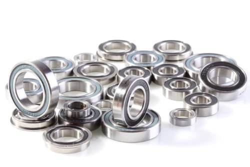(Team Losi 5IVE-T Ceramic Bearing Kit by World Champions ACER Racing)