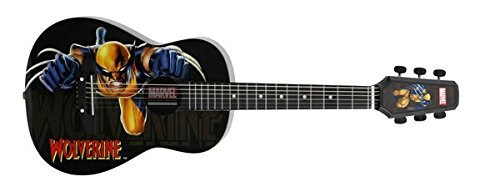 Peavey Wolverine 1/2 Size Acoustic Guitar by Peavey