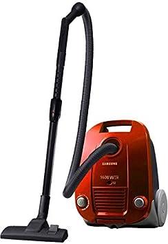 Samsung SC4130R Vaccum Cleaner - Red