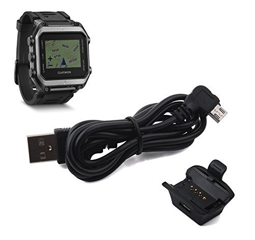 BlueBeach Replacement Garmin Charging Charger