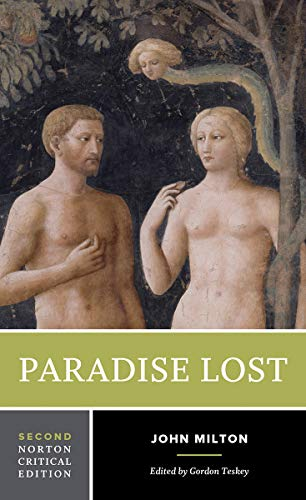 Paradise Lost (Second Edition) (Norton Critical Editions)