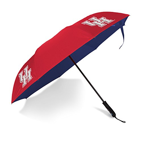(Betta Brella NCAA Houston Cougars Better Brella Wind-Proof)