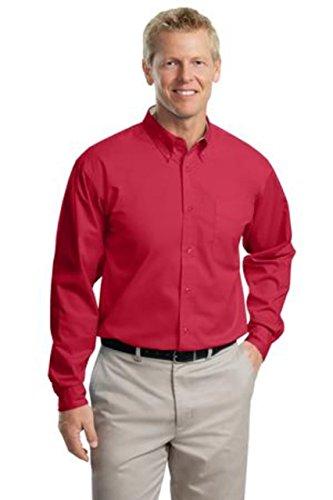 4xlt dress shirt - 8