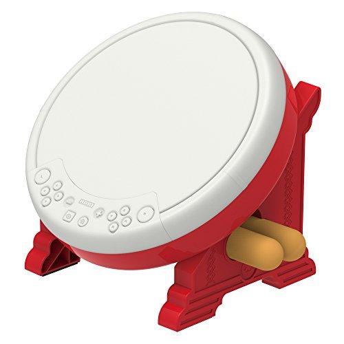 太鼓の達人専用コントローラー 太鼓とバチ for Nintendo Switchの商品画像