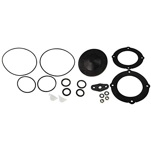 "Febco 4/"" Rubber Total Repair Kit 850//856//870V//876V 905-163 905163"
