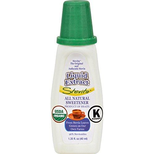 (Stevita Liquid Extract - 1.35 fl)