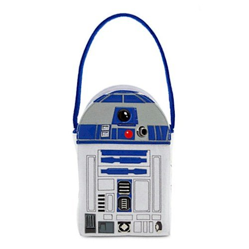 [Disney R2-D2 Trick-or-Treat Bag] (Trick Or Treat Costumes For Kids)