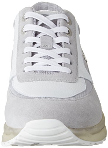 York Blanco Bogner Grau M1i Men New Gris Trainers H6ZqFSw6