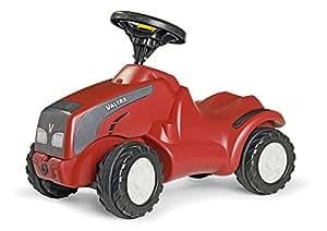 Rolly Toys 132393 rollyMinitrac Valtra, se desliza