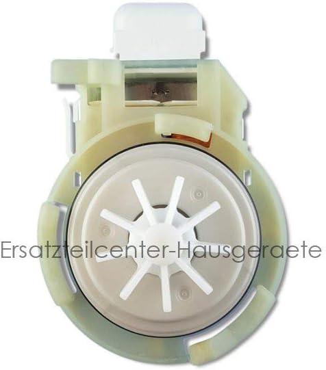 Bomba alcalina Bomba para Siemens Bosch Lavavajillas Repuesto ...