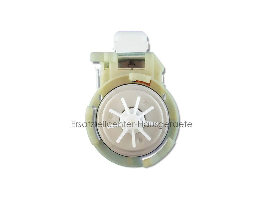 Bomba alcalina Bomba para Siemens Bosch Lavavajillas Repuesto Copreci reemplaza 165261 165262