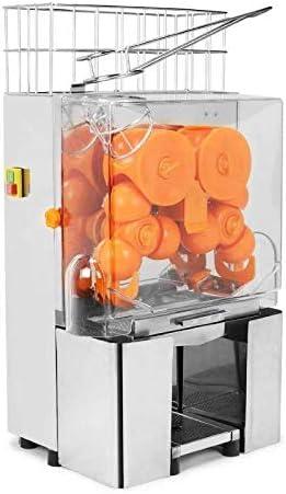 Kolice Exprimidor de Naranja Automático Pelado Automático de Jugo ...
