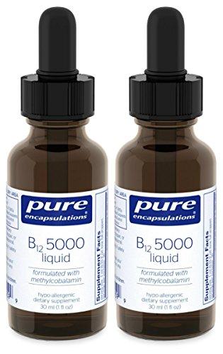Pure Encapsulations 5000 Liquid Pack