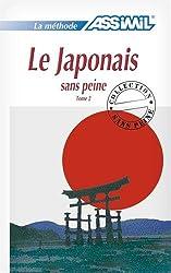 Le Japonais sans Peine - Tome 2 ; Livre