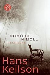 Komodie in Moll (German Edition)