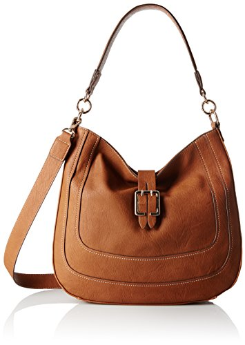 Nine West the Lush Life Hobo, Tobacco